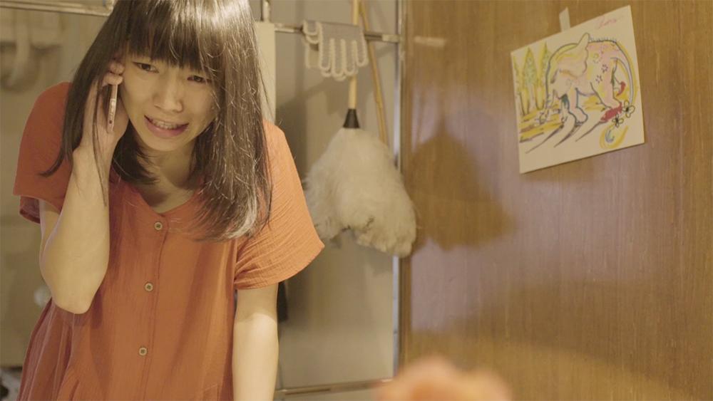 「ジンクス!」48 Hour Film Project(2017)